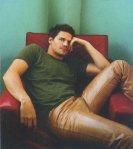 David Boreanaz 40