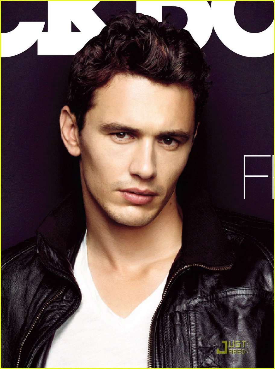 James Franco - Photo Gallery