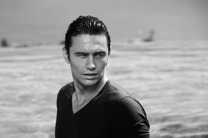 james franco modeling gucci - photo #10