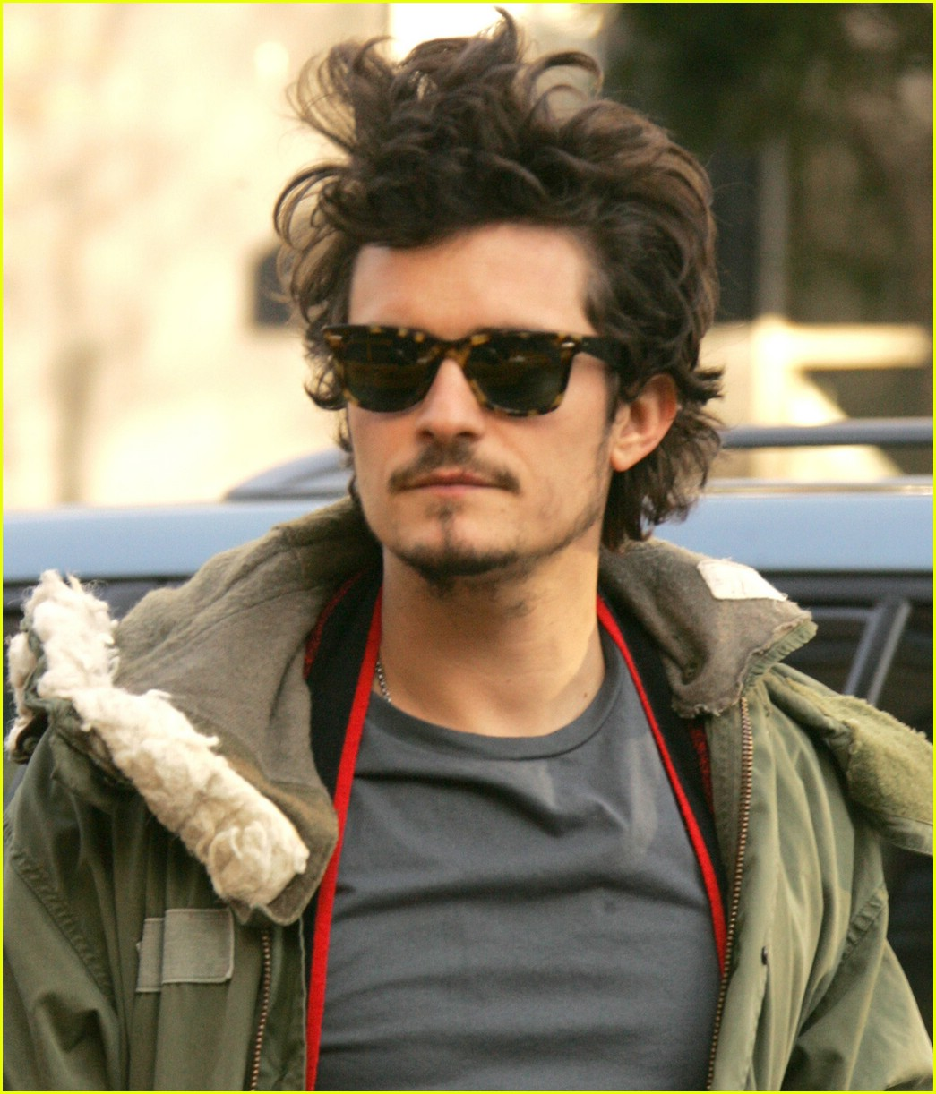 Orlando Bloom - Photo Set
