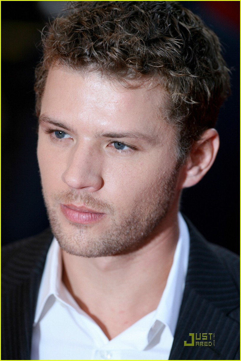 Ryan Phillippe - Wallpaper