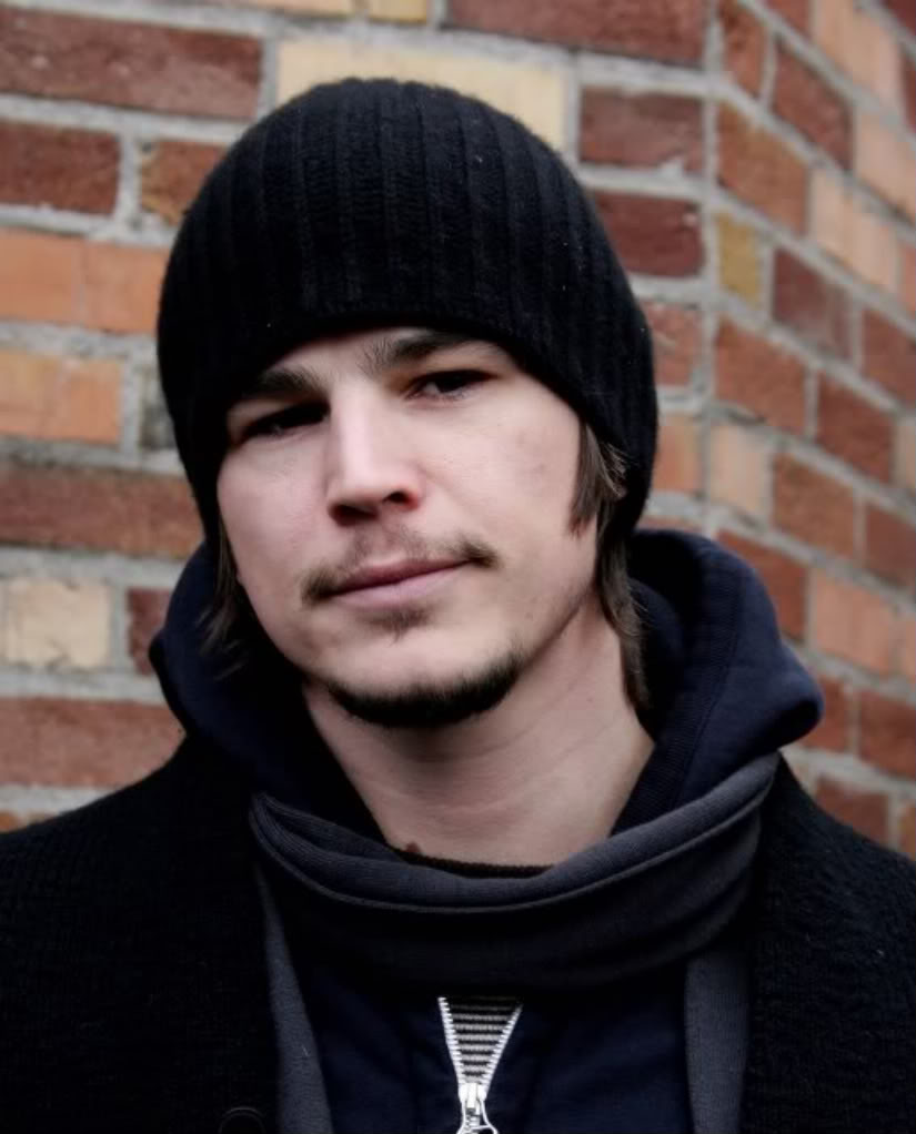 Josh Hartnett - Photo Colection