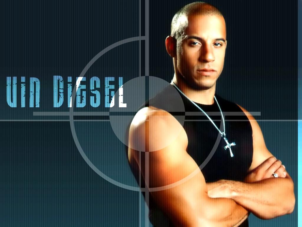 Vin Diesel | The Male ...