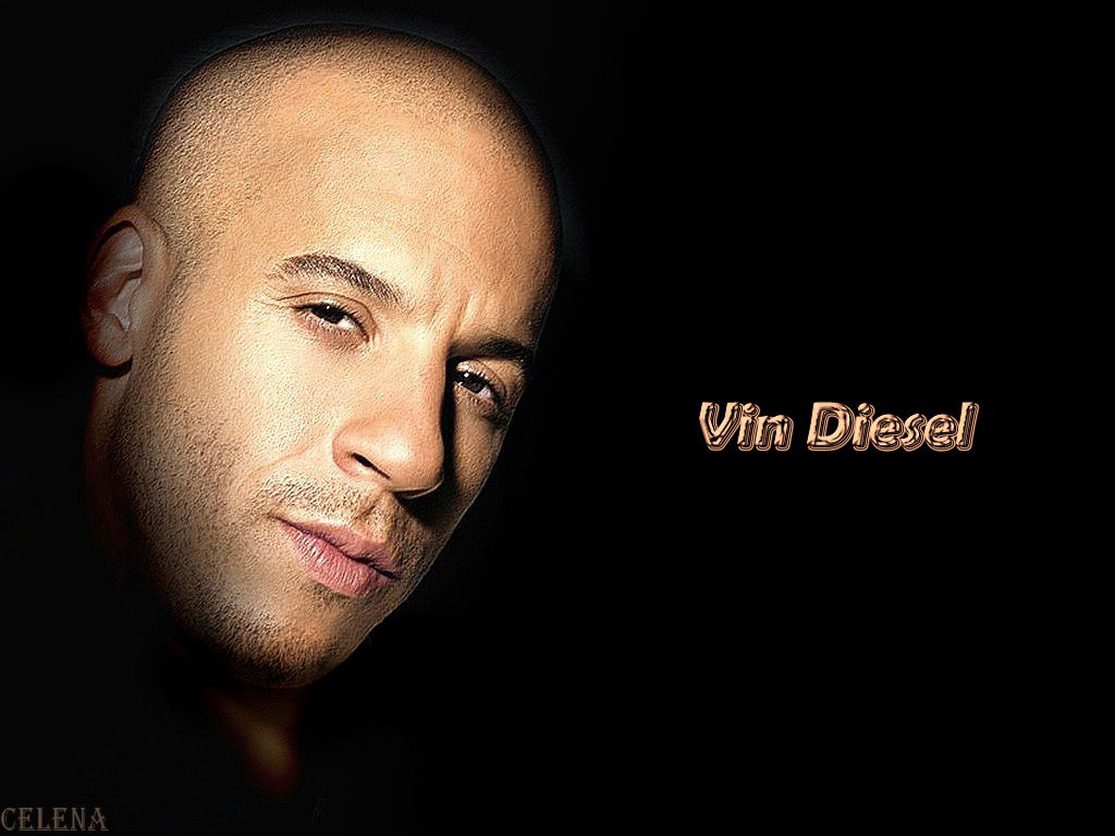 Vin Diesel | The Male Celebrity