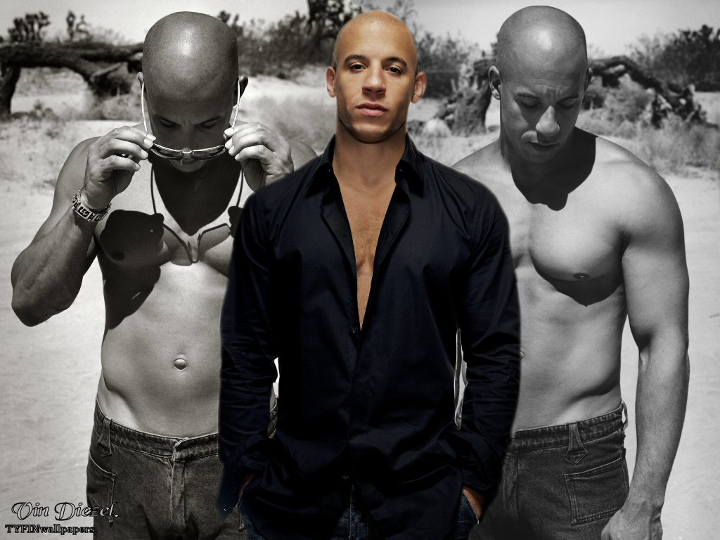 Vin Diesel S Biography   Apps Directories