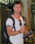 Chris Hemsworth 22
