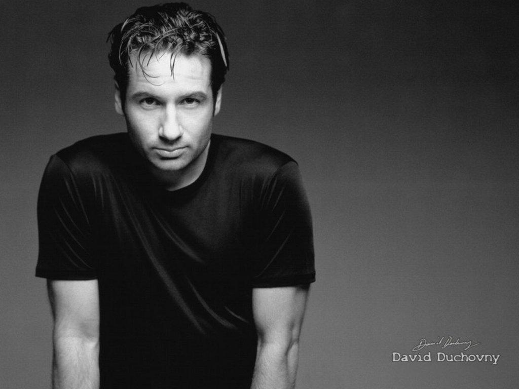 David Duchovny The Red Shoe Diaries