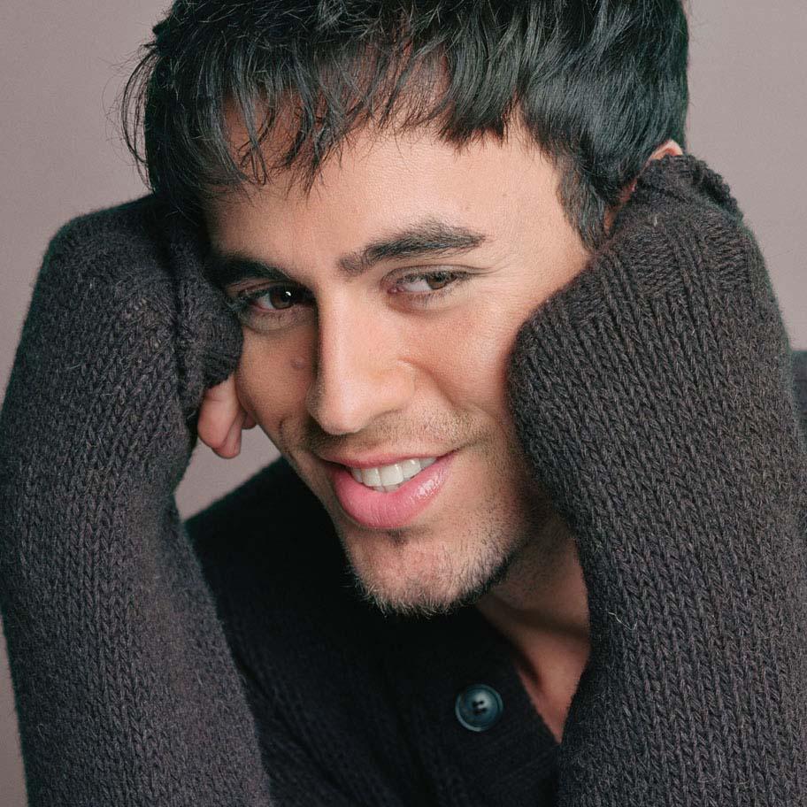 Enrique Miguel Iglesias - Picture