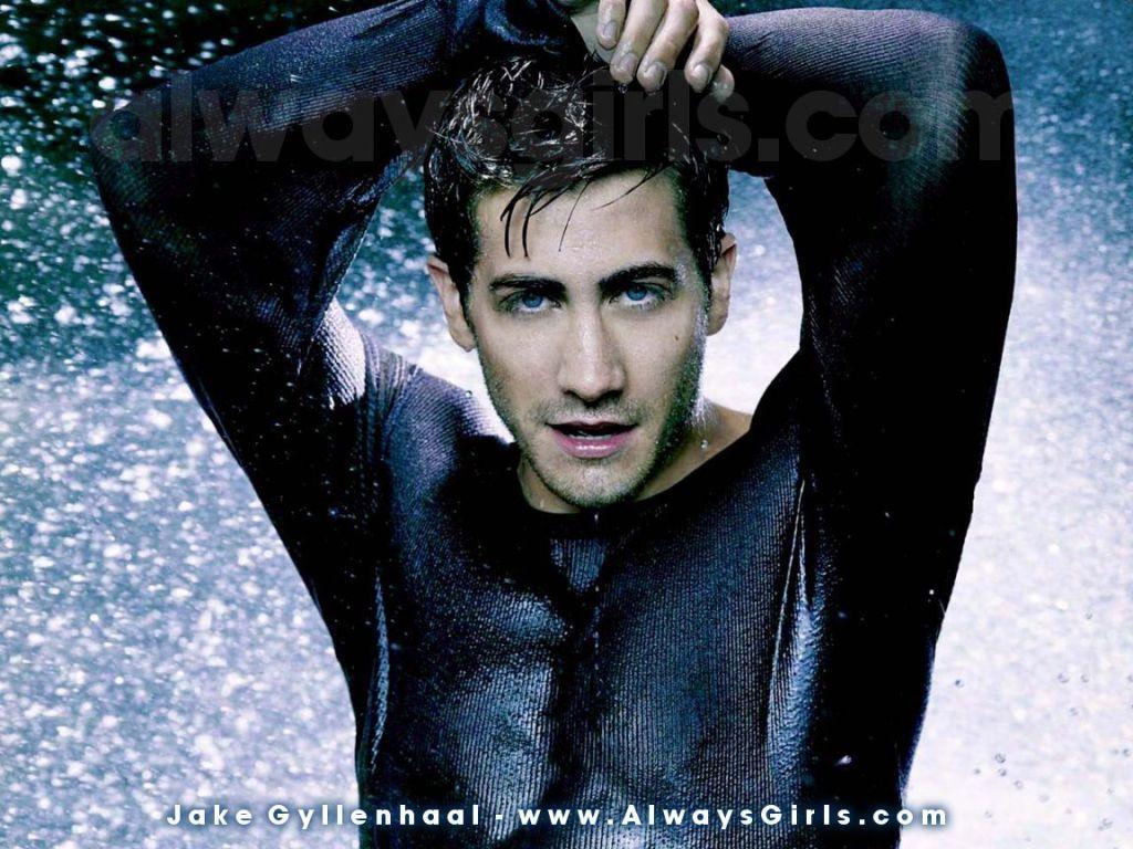 Jake hard wet