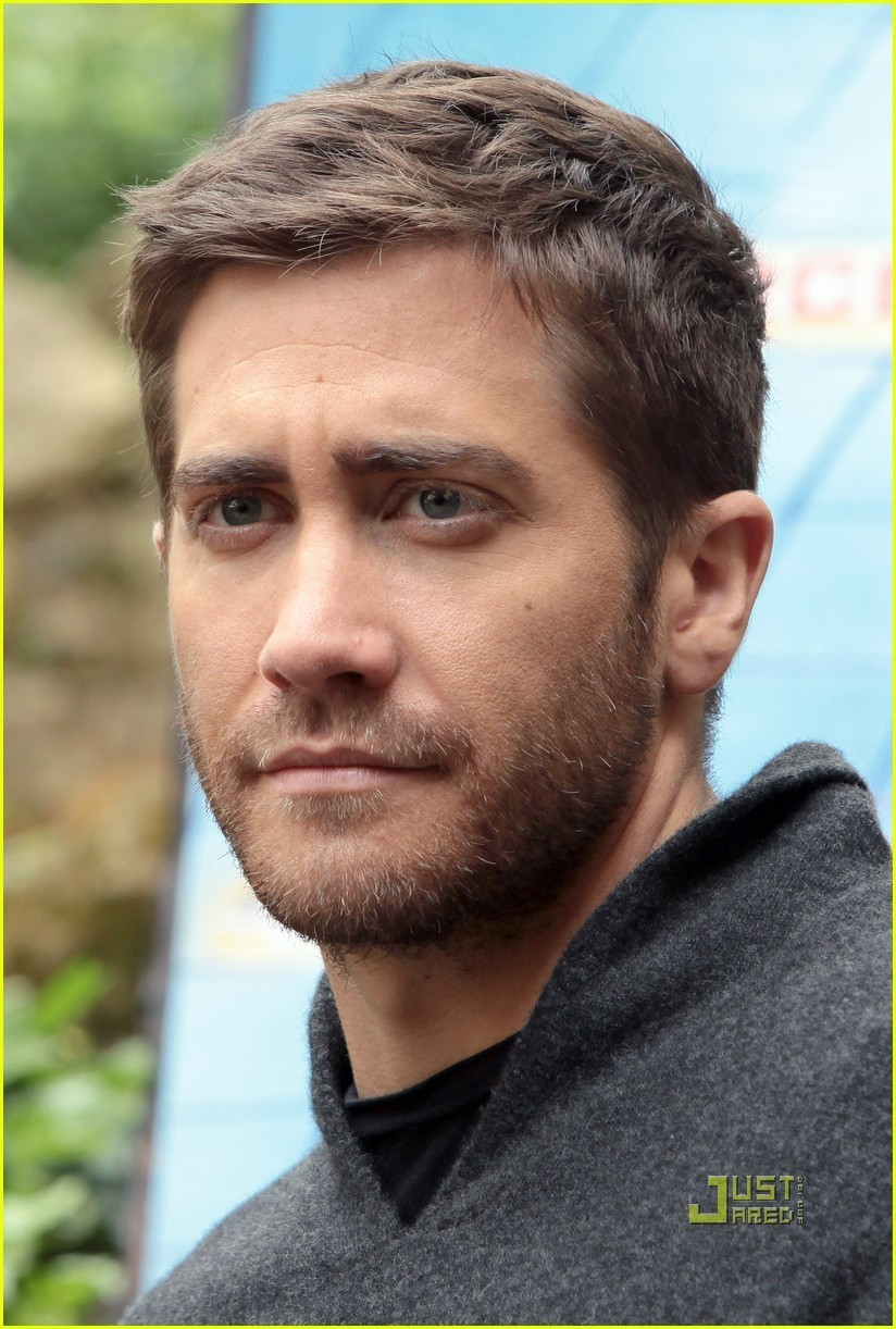 Jake Gyllenhaal | The Male Celebrity Jake Gyllenhaal