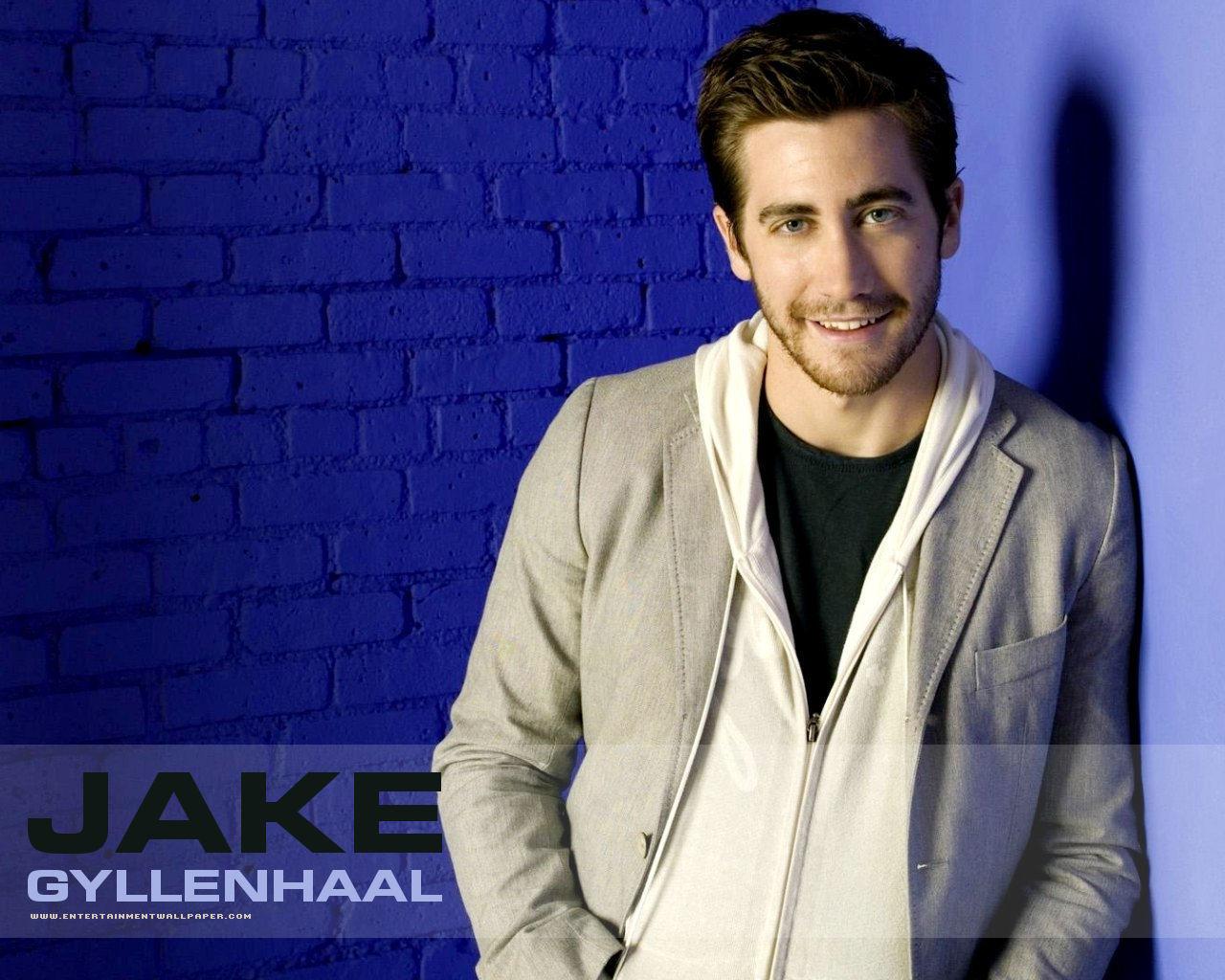 Jake Gyllenhaal | The Male Celebrity Maggie Gyllenhaal Jewish