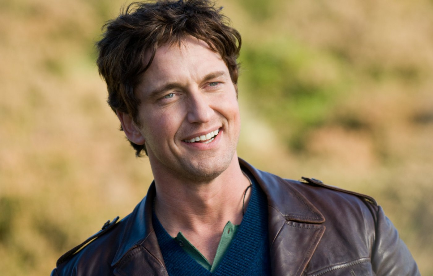 301 Moved Permanently Gerard Butler 300