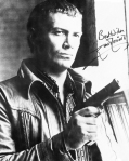 Lewis Collins 8