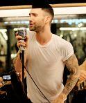 Adam Levine 23