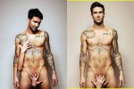 Adam Levine 9