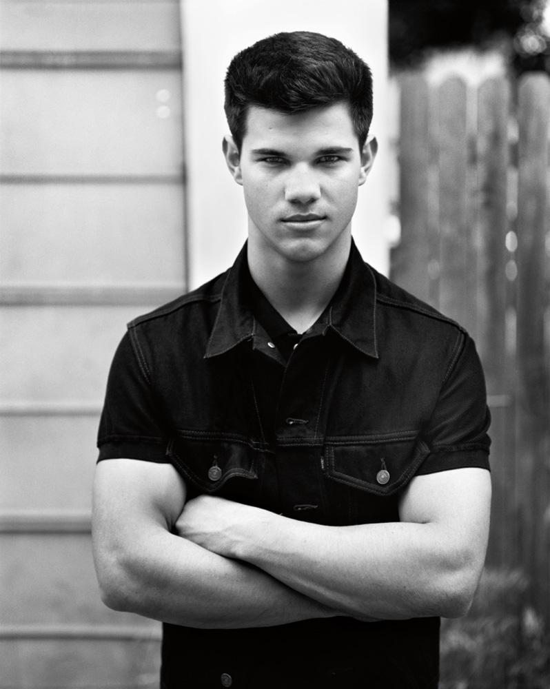 Taylor Lautner [Twilig...