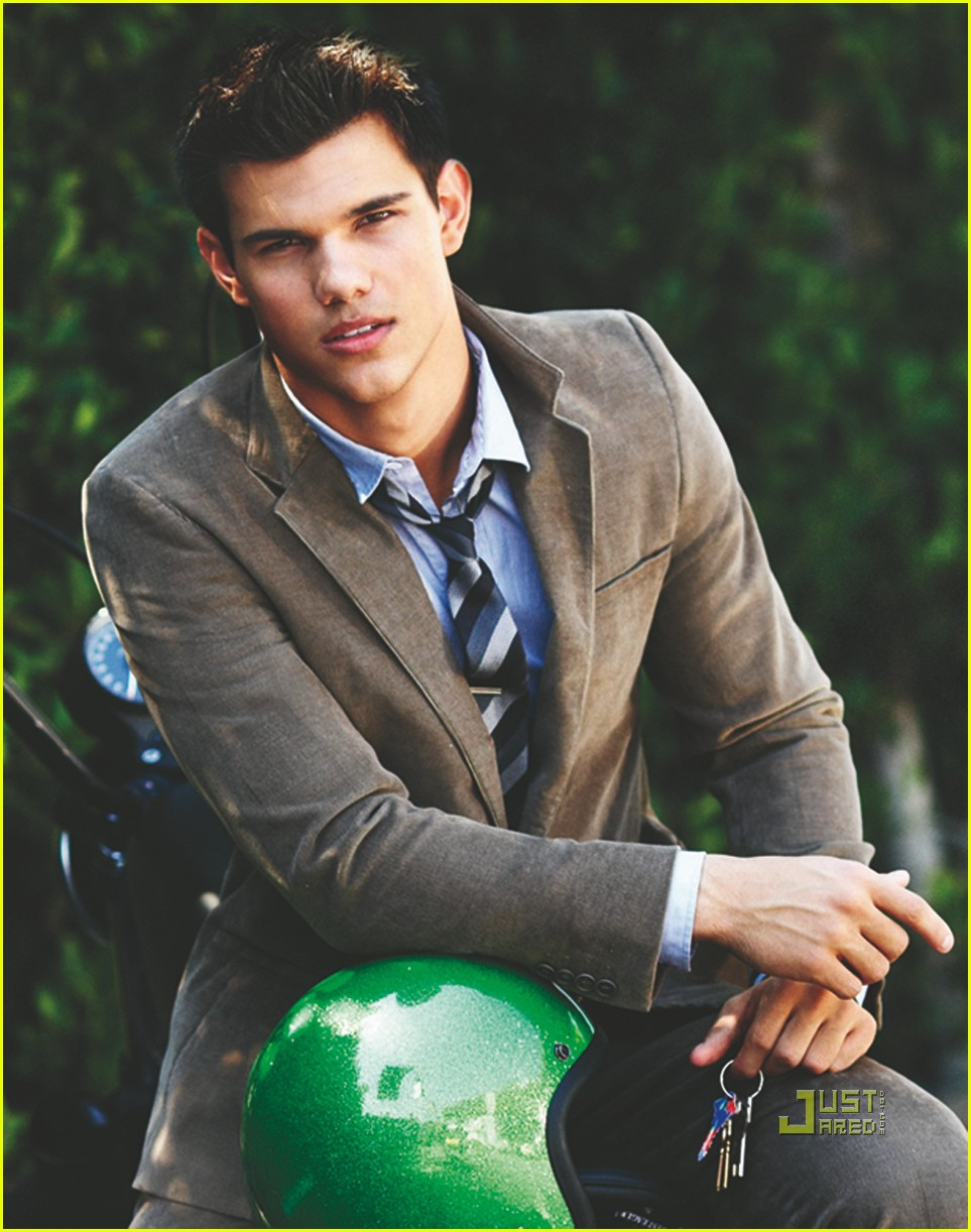 Taylor lautner date of birth in Australia