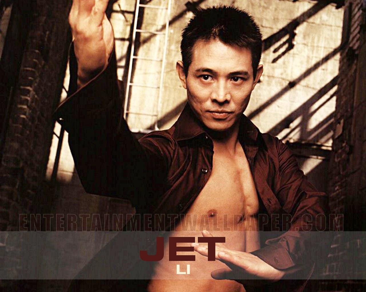 Jet Lee Filme
