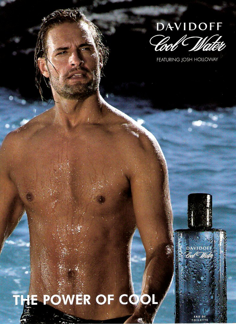 Josh Holloway [Lost] | The Male Celebrity