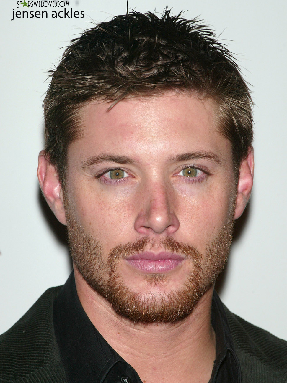 Jensen Ackles (Superna...