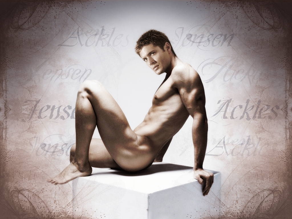 Jensen Ackles Naked Pictures 97