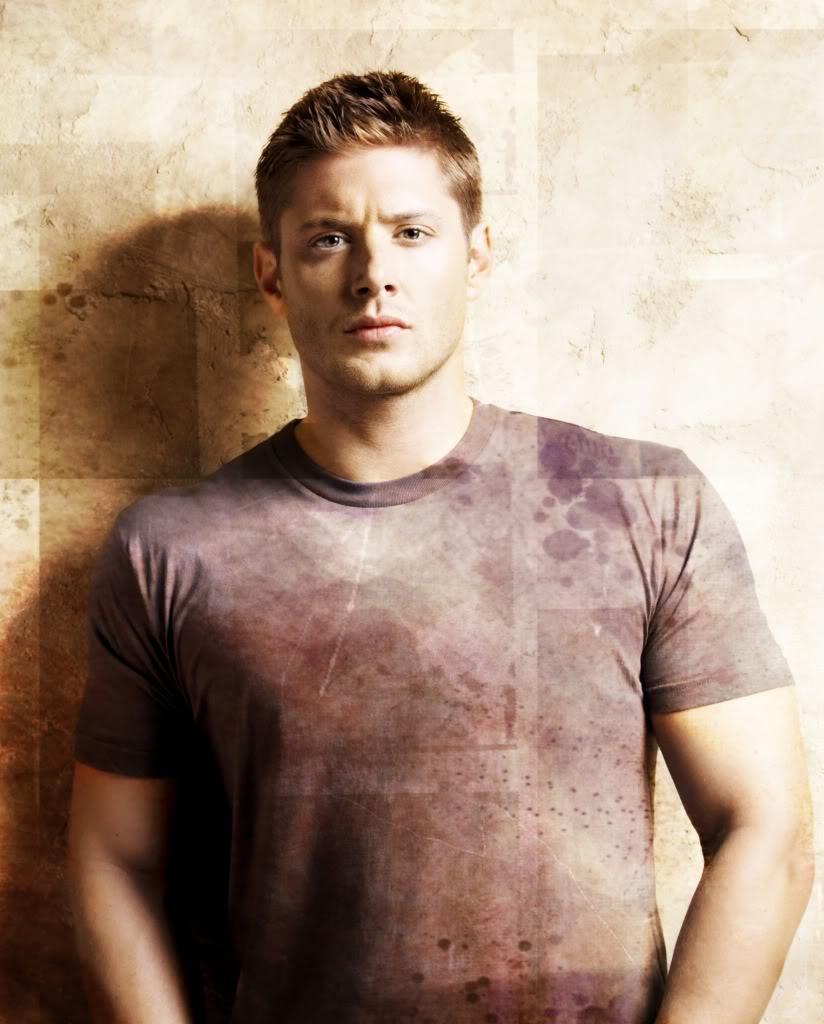 Jensen Ackles (Supernatural)   The Male Celebrity