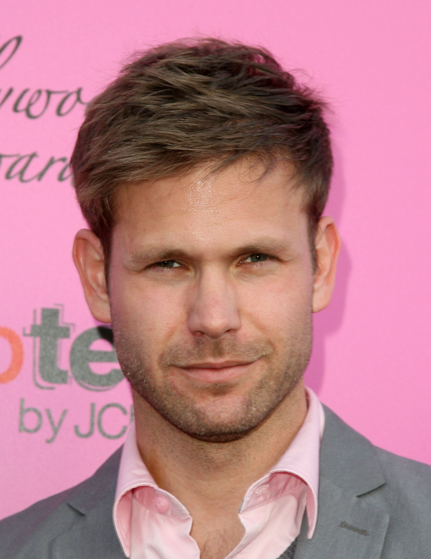 Matthew Davies [Vamp Diaries]   The Male Celebrity Bradley Cooper Hangover