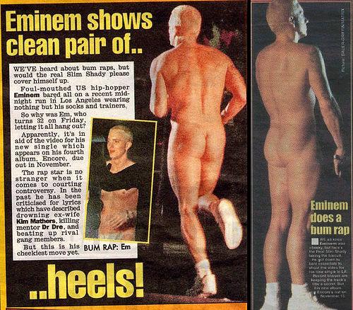 Eminem naked with girls, nude girl strip vaginas